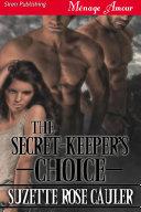 The Secret-Keeper's Choice Pdf/ePub eBook