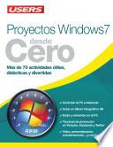 Proyectos Windows