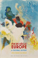 Fin de Si  cle Europe