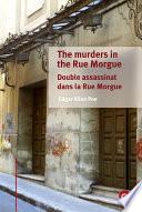 The murders in the rue morgue Double assassinat dans la rue morgue