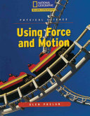 Using force and motion