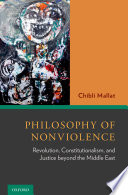 Philosophy of Nonviolence