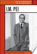 I  M  Pei