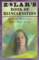 Zolar's Book of Reincarnation Now One Of The Best Known Names In