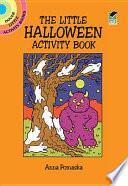 The Little Halloween Activity Book