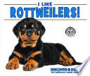 I Like Rottweilers