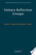 Unitary Reflection Groups