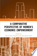 A Comparative Perspective Of Women S Economic Empowerment