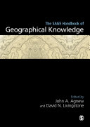 The SAGE Handbook of Geographical Knowledge