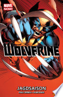 Marvel Now  PB Wolverine 1