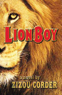 Ebook Lionboy Epub Zizou Corder Apps Read Mobile