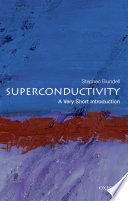 Superconductivity  A Very Short Introduction