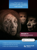 Philip Allan Literature Guide (for GCSE): Macbeth