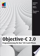 Objective C 2 0