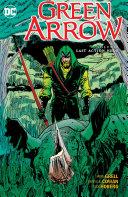 download ebook green arrow vol. 6: last action hero pdf epub