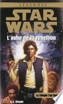Star Wars   La trilogie Yan Solo