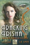 Tracking Trisha by S. E. Smith
