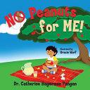 No Peanuts for Me