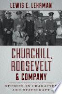 Churchill  Roosevelt   Company