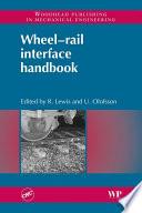 Wheel Rail Interface Handbook