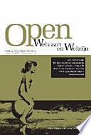 Open Welvaart En Welzijn April 2010
