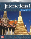 Interactions 1 Reading Student Book   e Course Code