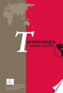Terminología y modelos culturales