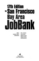 The San Francisco Bay Area Job Bank