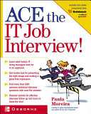 Ace the IT Job Interview