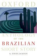 download ebook oxford anthology of the brazilian short story pdf epub