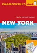 New York - Reiseführer von Iwanowski