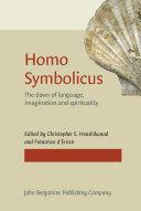 Homo Symbolicus Book