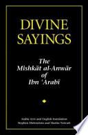 Divine Sayings