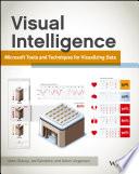 Ebook Visual Intelligence Epub Mark Stacey,Joe Salvatore,Adam Jorgensen Apps Read Mobile