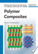 Polymer Composites  Biocomposites