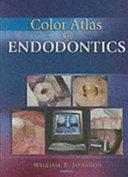Color Atlas Of Endodontics