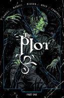The Plot Vol. 1 Book