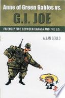 G I Joe Vs Anne Of Green Gables