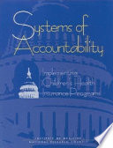 Systems Of Accountability