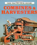 Combines   Harvesters