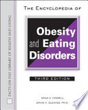 The Encyclopedia of Obesity and Eating Disorders  Third Edition