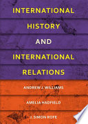 International History and International Relations