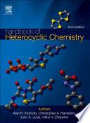 Handbook Of Heterocyclic Chemistry