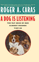 A Dog Is Listening