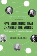 Five Equations That Changed the World