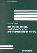 Kac-Moody Groups, Their Flag Varieties, and Representation Theory