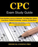 Cpc Exam Study Guide 2018 Edition