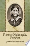 Florence Nightingale  Feminist