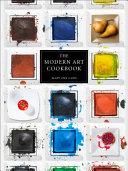 The Modern Art Cookbook