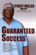 Book Guaranteed Success